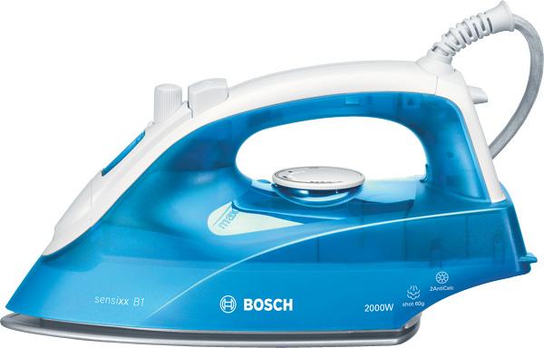 Bosch TDA 2610 - утюг (Blue)