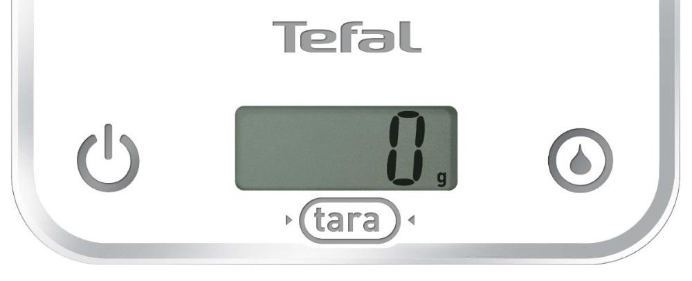 Tefal BC-5008 - весы кухонные