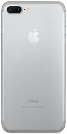 Мобильный телефон Apple iPhone 7 Plus 256Gb (Silver)