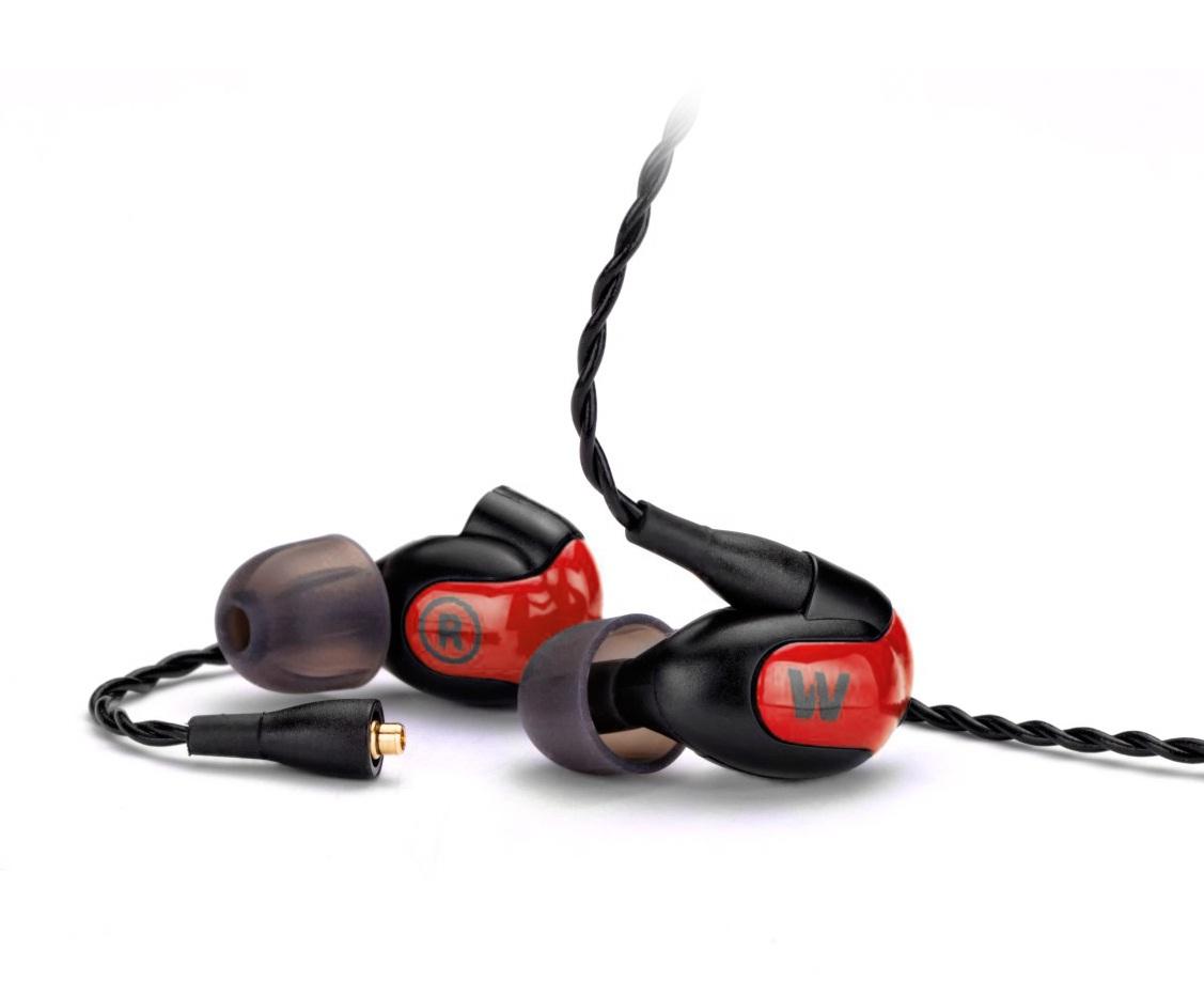 HeadsetВнутриканальные наушники<br>Вставные наушники с микрофоном<br>