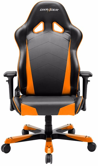DXRacer Tank (OH/TC29/NO) - компьютерное кресло (Black/Orange)