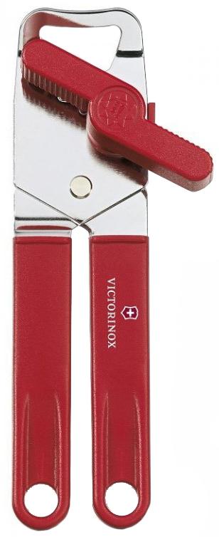 Victorinox 7.6857 - консервный нож (Red)
