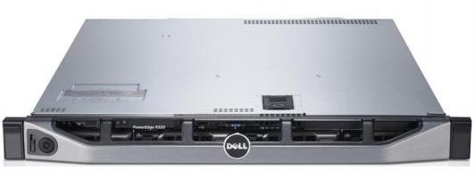 Dell PowerEdge R320 210-ACCX/028