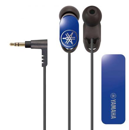 Yamaha EPH-W32 - внутриканальные наушники (Blue)