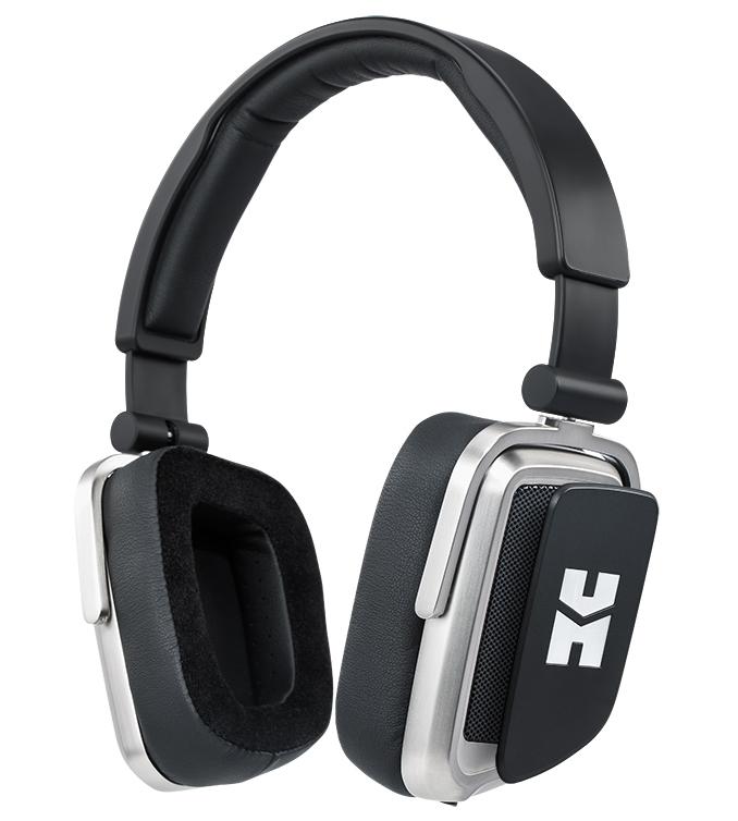 HiFiMan Edition S - полноразмерные наушники (Black)