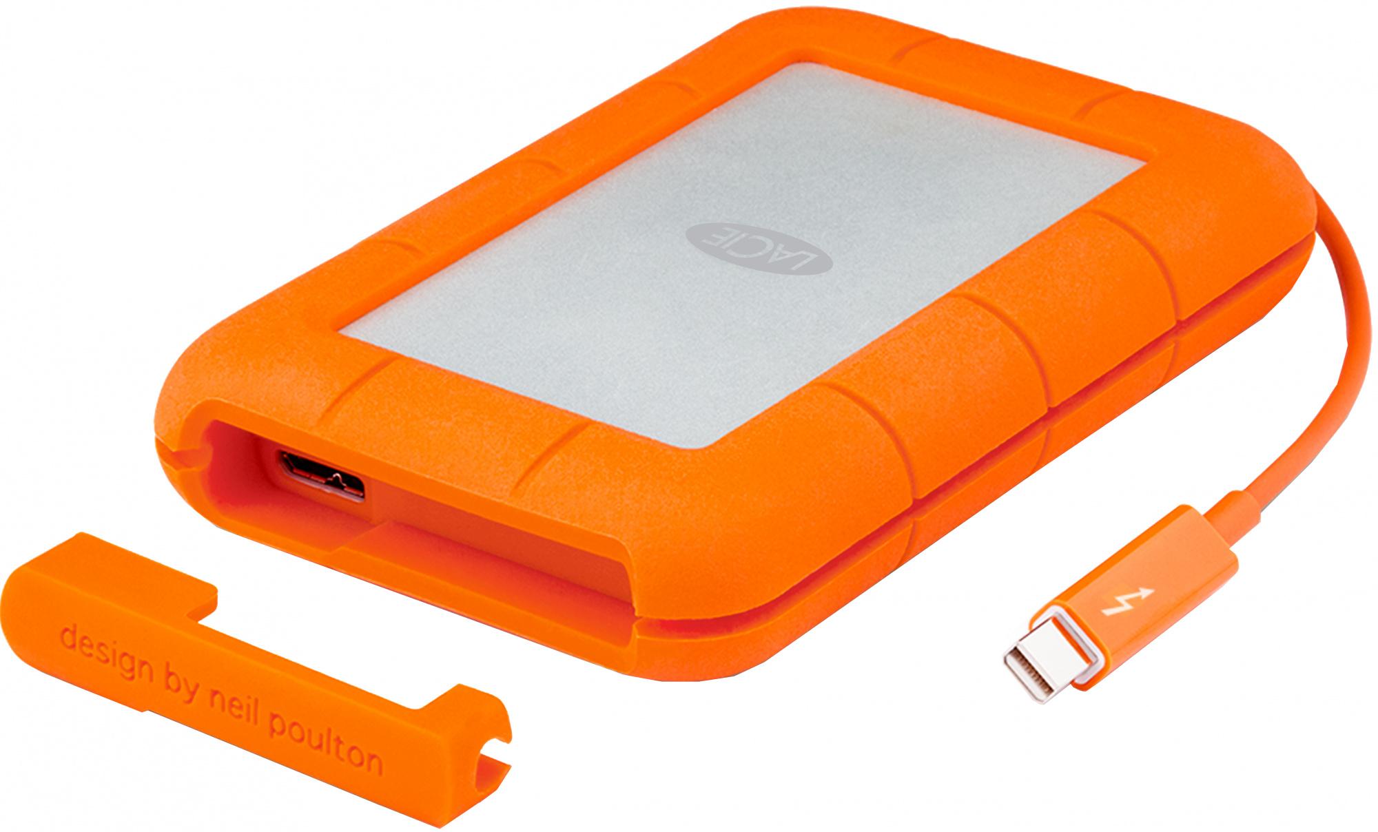 Rugged внешний жесткий диск lacie stff2000400 2tb stff2000400
