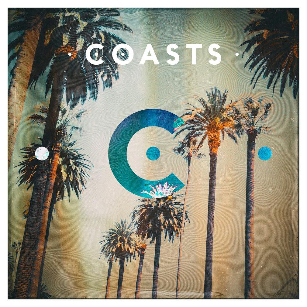 CoastsВиниловые пластинки<br>Виниловая пластинка<br>