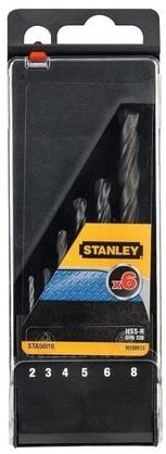 Stanley по металлу HSS-R 56010-QZ