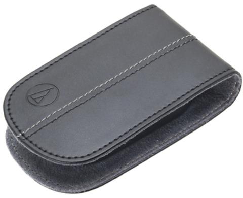 Audio-Technica ATH-HPP33 - чехол для наушников (Black)
