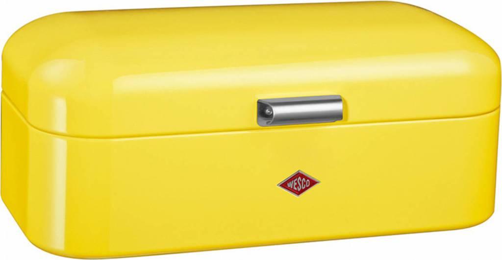 Wesco Grandy (235201-19) - хлебница (Yellow)