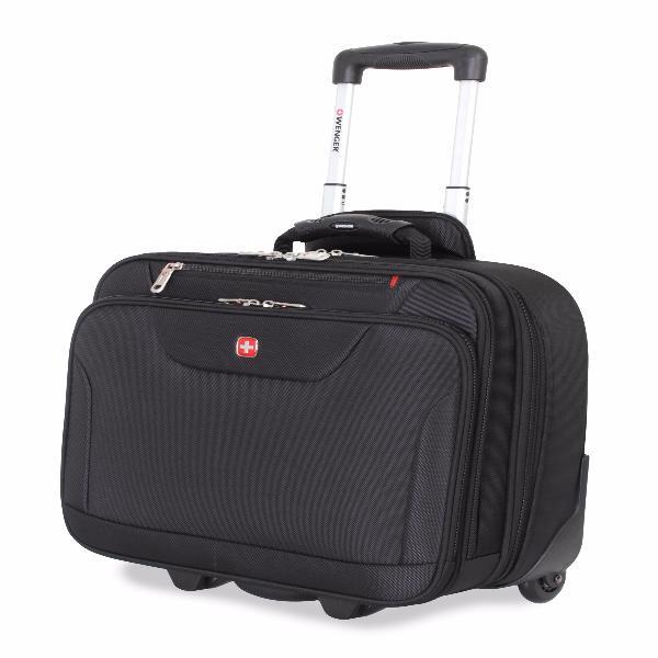 Wenger Rolling Office (87732253) - дорожная сумка на колесах (Black)