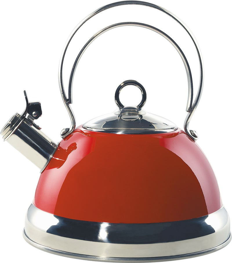 Wesco Kettle 2.5 л (340520-02) - чайник (Red)