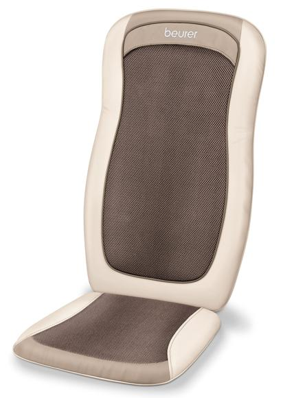 Beurer Shiatsu Massage Seat Cover MG200 (cream)