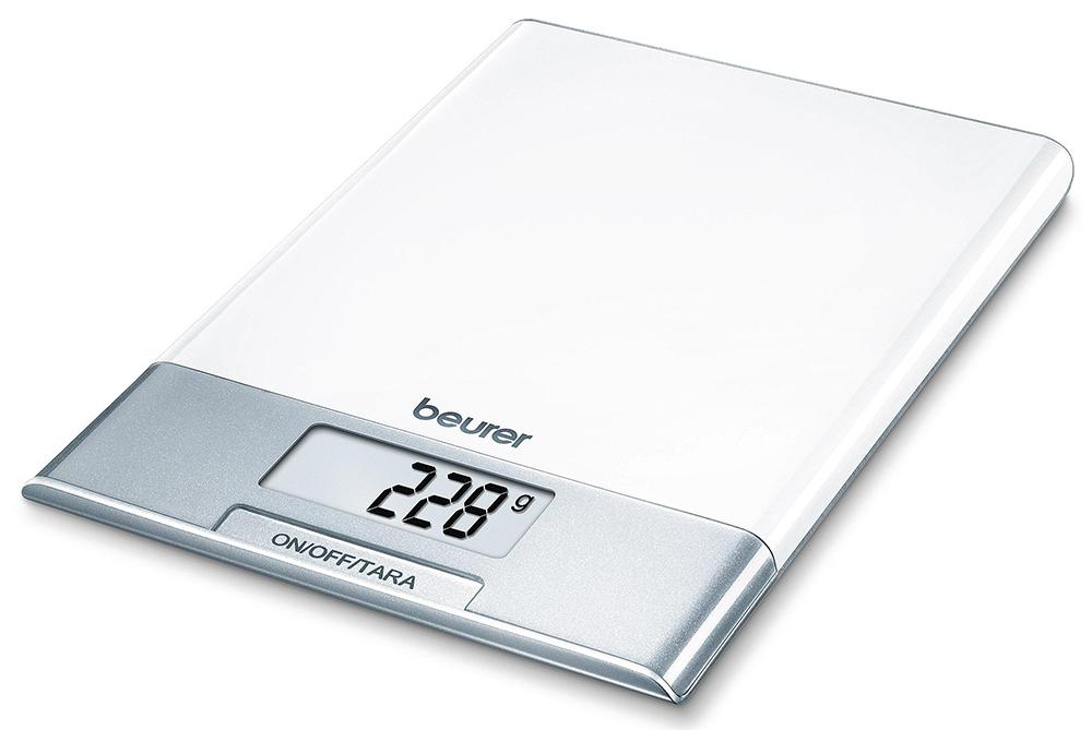 Beurer KS58 - кухонные весы (White)