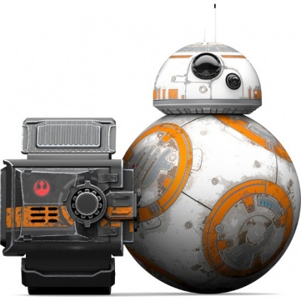 Orbotix Star Wars Droid
