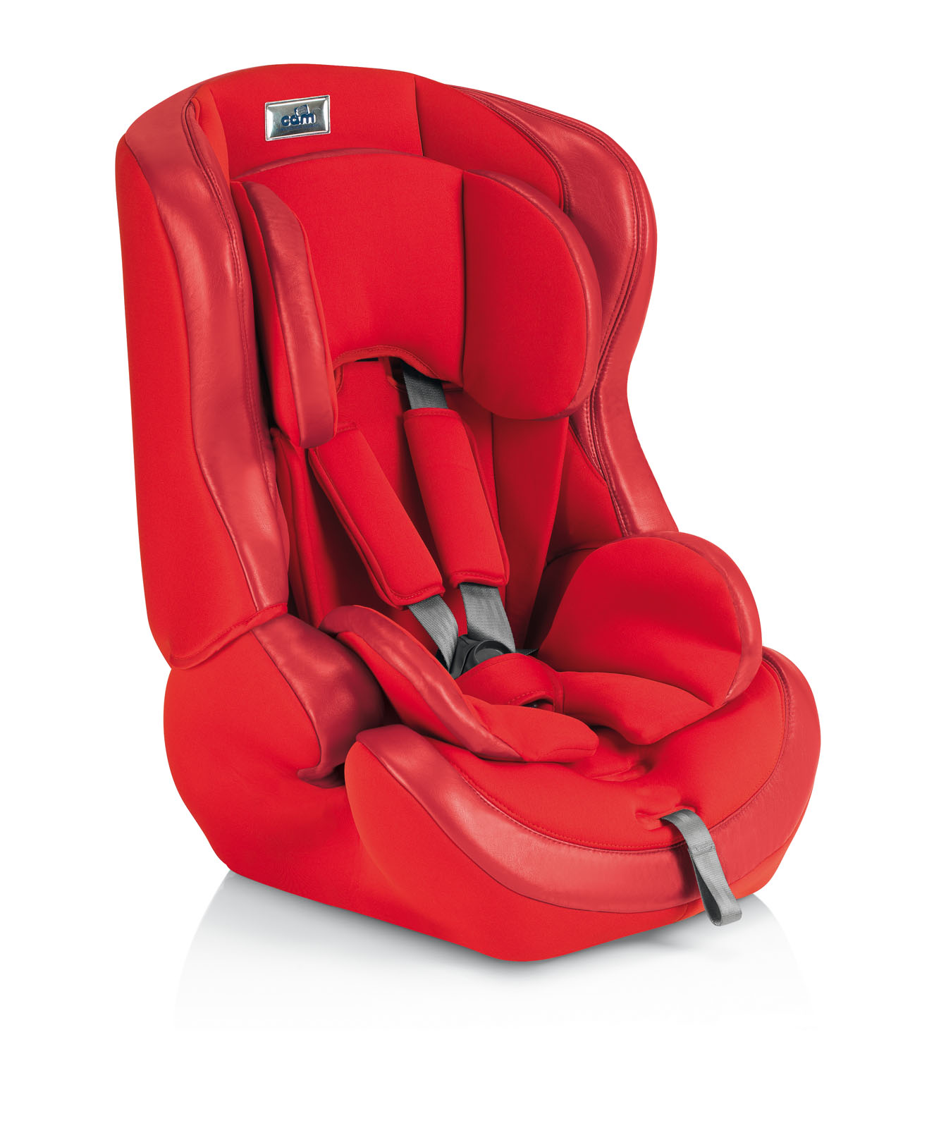 Travel Evolution Car Seat