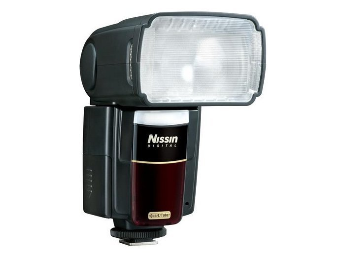 Nissin Speedlite MG8000 81016