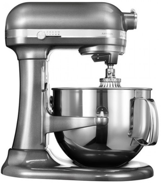KitchenAid Artisan 6,9 л 5KSM7580XEMS