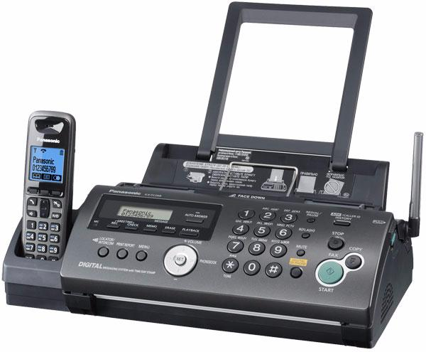 Panasonic KX FC268RUT АКЛ00004969
