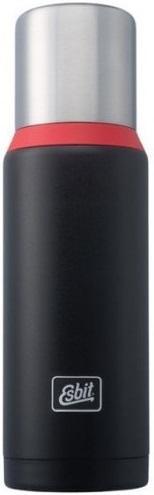 Esbit VF1000DW-BR - термос 1л (Black/Red)