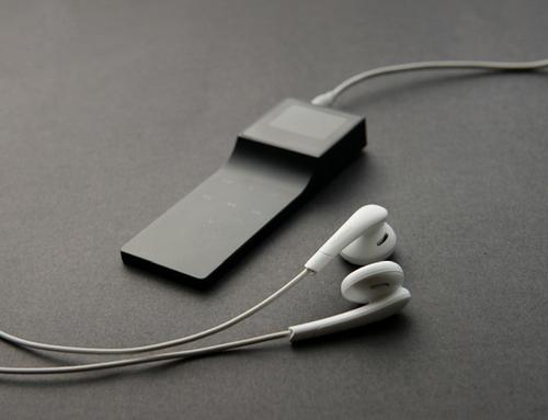 Плеер Cowon iAudio E3 16Gb (Black)