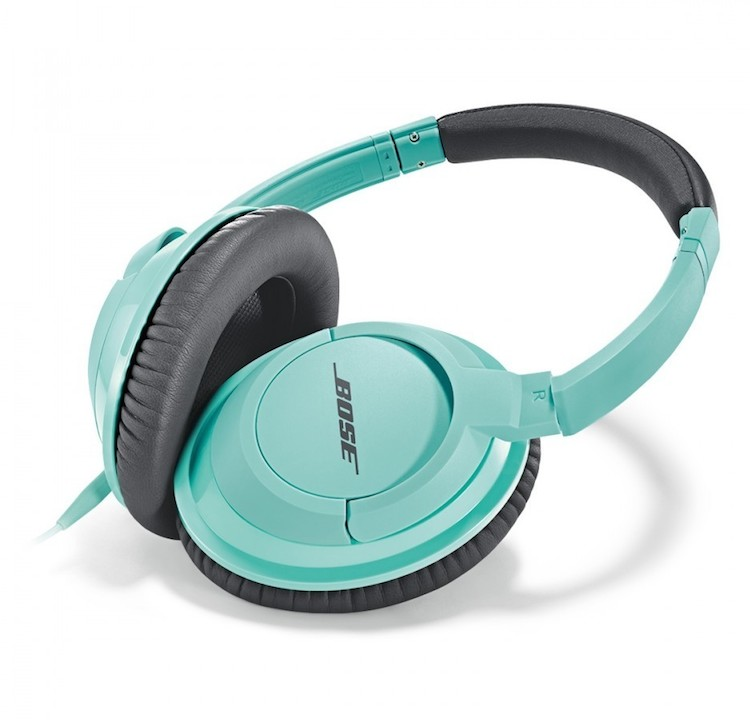 SoundTrue Around-Ear