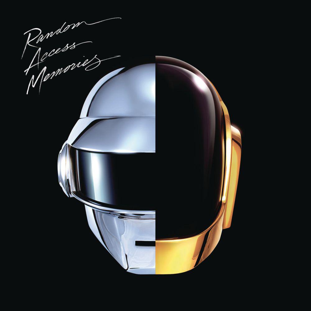 Daft Punk от iCover