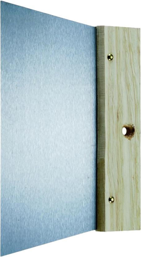Kapriol 14 мм (23185) - шпатель для клея с деревянной ручкой