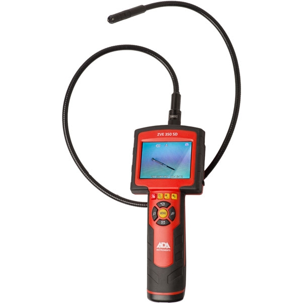 Ada Zve 350 Sd (А00402) - видеоскопЛазерные дальнометры<br>Видеоскоп<br>
