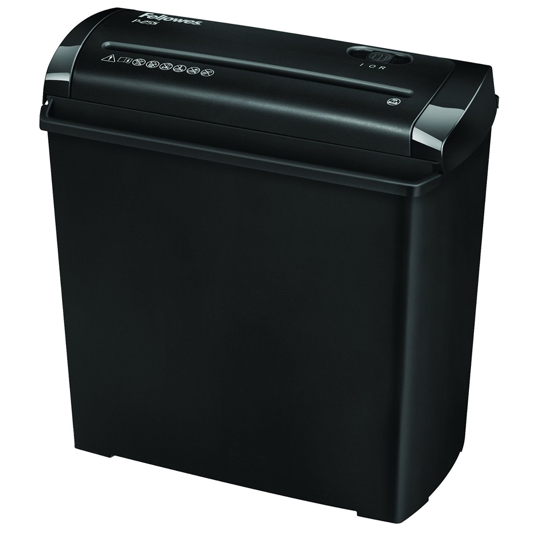 Fellowes Powershred P-25S FS-47010