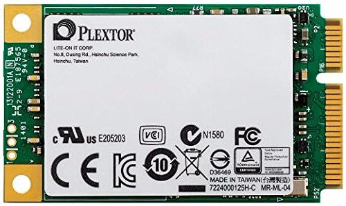 Plextor M7V 512Gb (0512 PX-512M6M) - внутренний SSD-накопитель