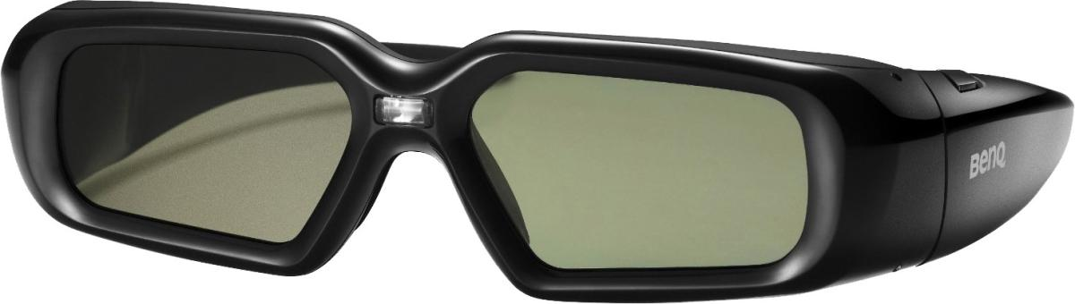 BenQ 3D Glasses 5J.J7L25.002