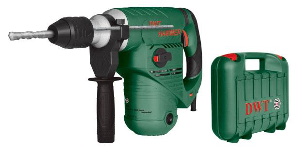 DWT H-1200 VS - отбойный молоток (Green) от iCover