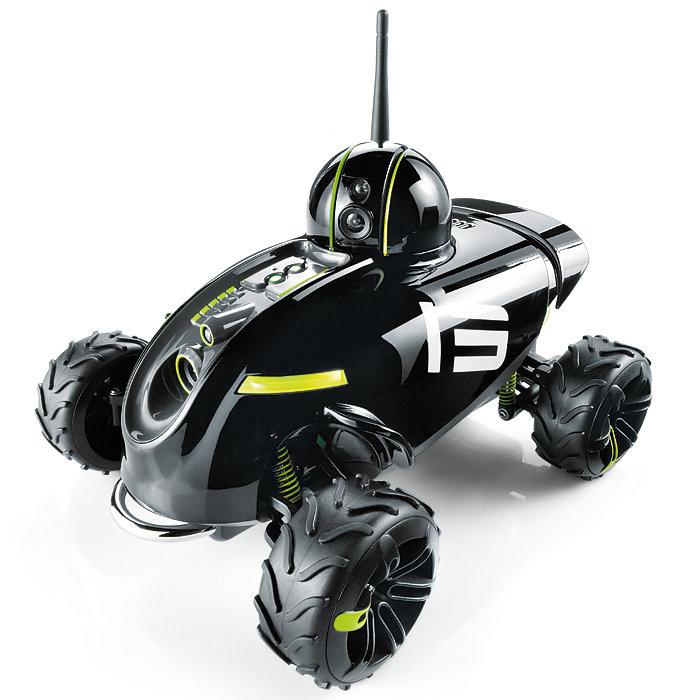 Rover Revolution