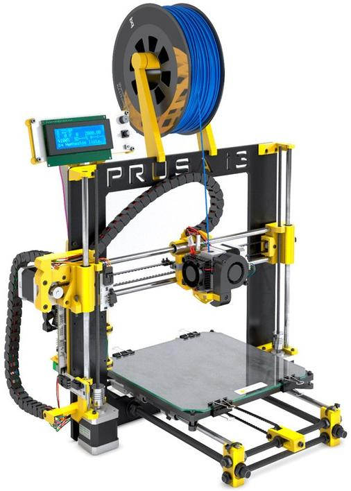 Prusa3D принтеры<br>3D принтер<br>