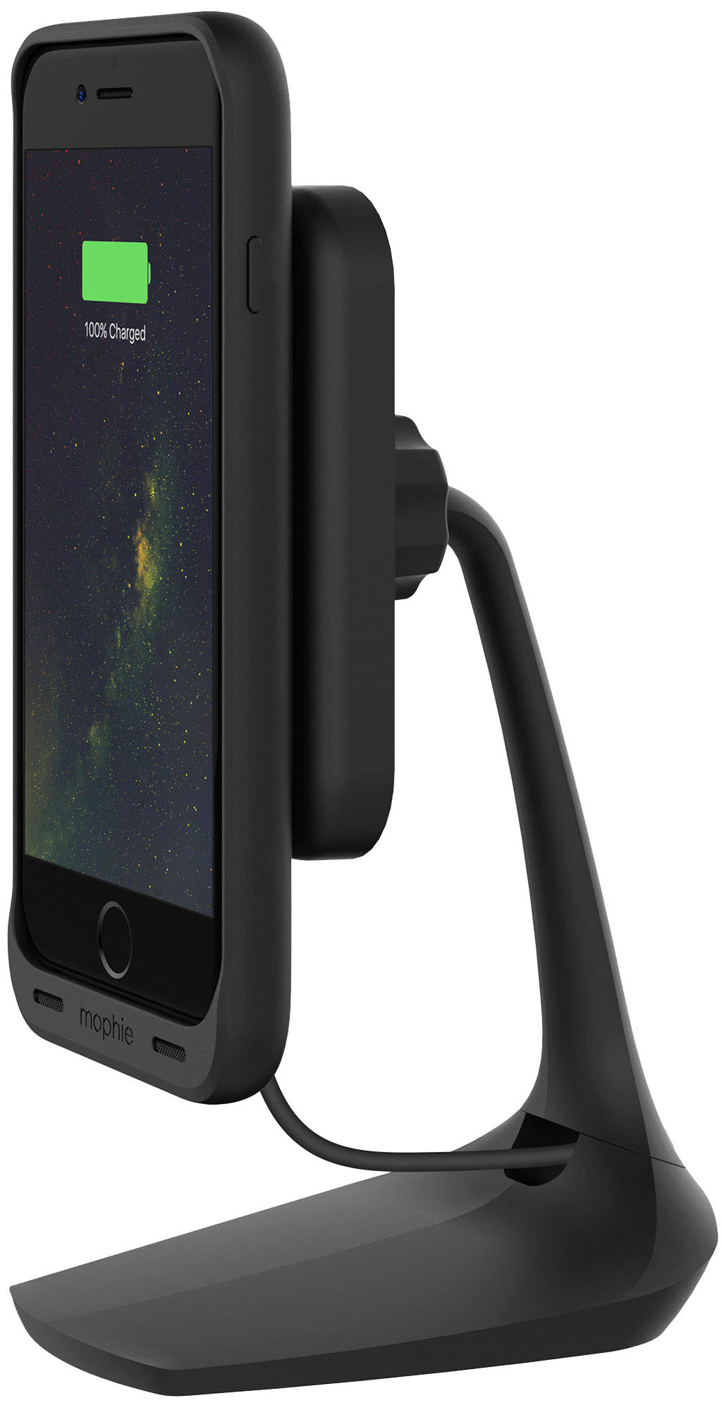 Mophie charge force desk mount 3454