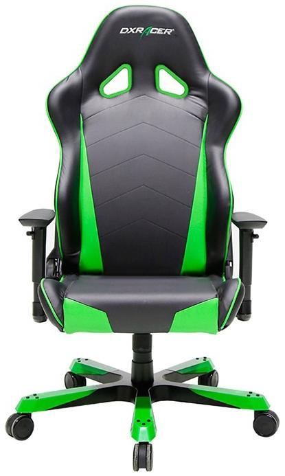 DXRacer Tank OH/TB29/NE - компьютерное игровое кресло (Green)