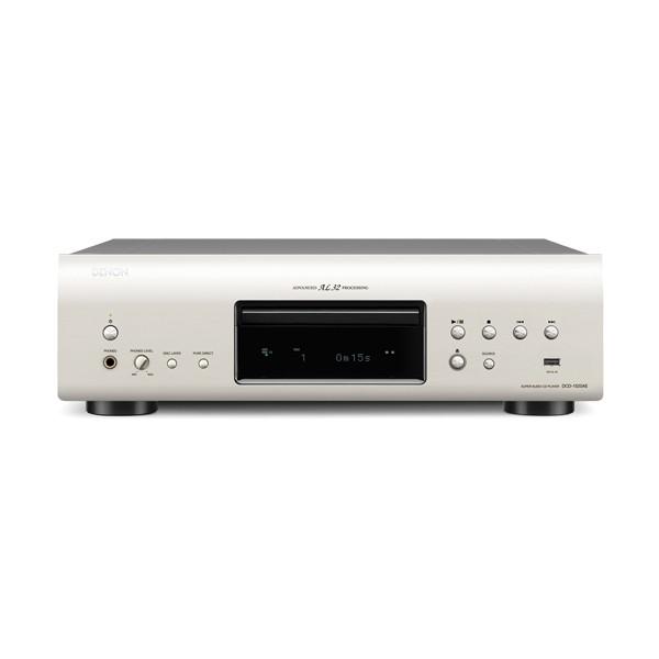 Denon DCD-1520AE Prem SL - проигрыватель CD