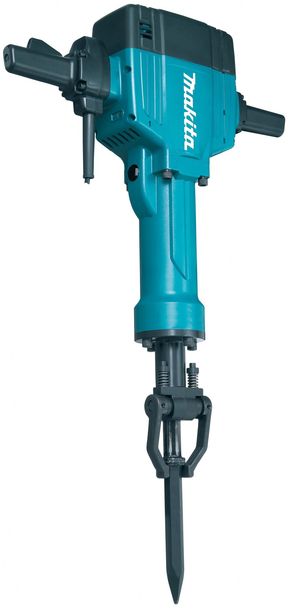 Makita HM1801 - отбойный молоток (Blue) от iCover