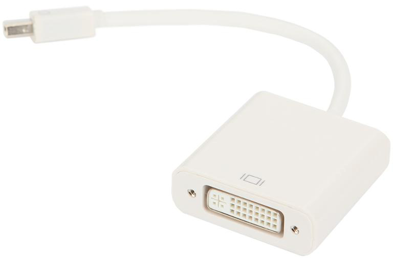 Gembird Adapter Mini DisplayPort to DVI VRN-miniDP-DVI