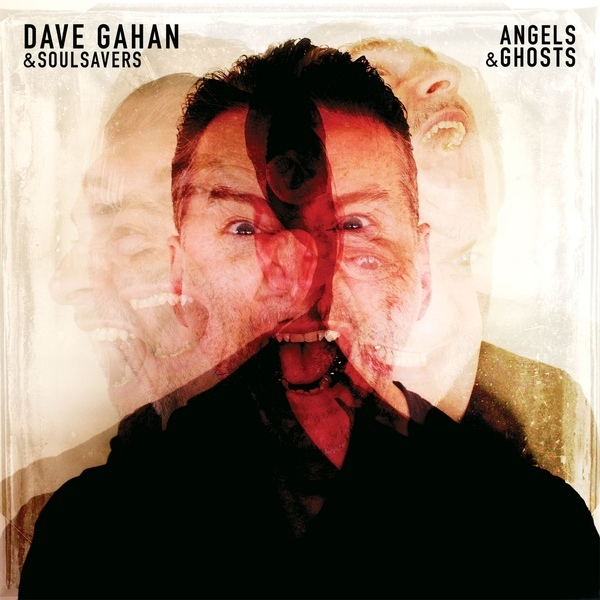 Dave Gahan &amp; SoulsaversВиниловые пластинки<br>Виниловая пластинка<br>