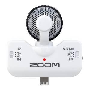 Zoom Mic IQ5W нд