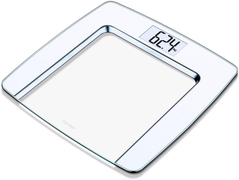 Beurer GS 490 - напольные весы (White)