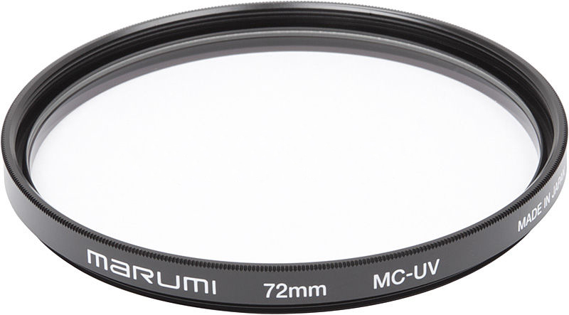 Marumi MC-UV Haze 72mm