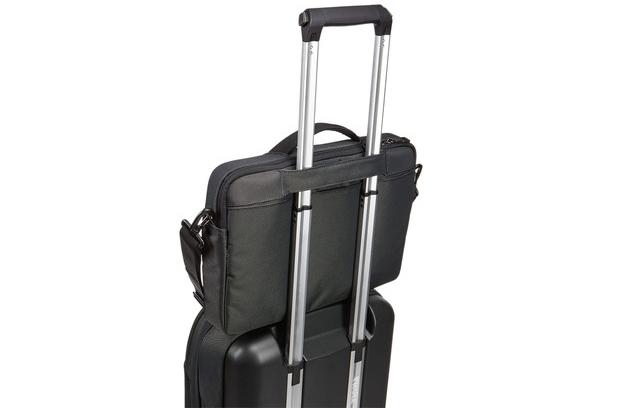 "Сумка Thule Subterra Attache (TSA-313) для MacBook 13"" (Gray)"