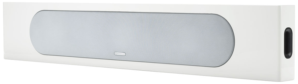 Monitor Audio Radius One - саундбар (White Gloss)
