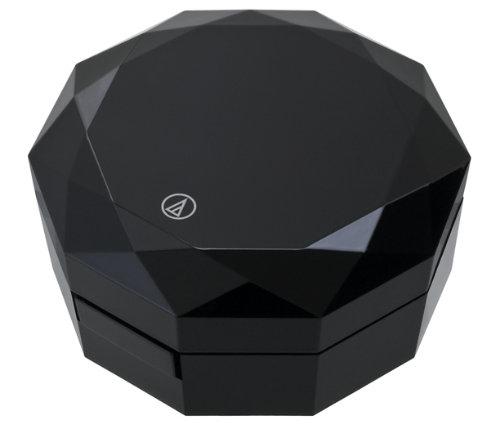 Audio-Technica AT-SPF30 BK - портативная мини-колонка (Black)