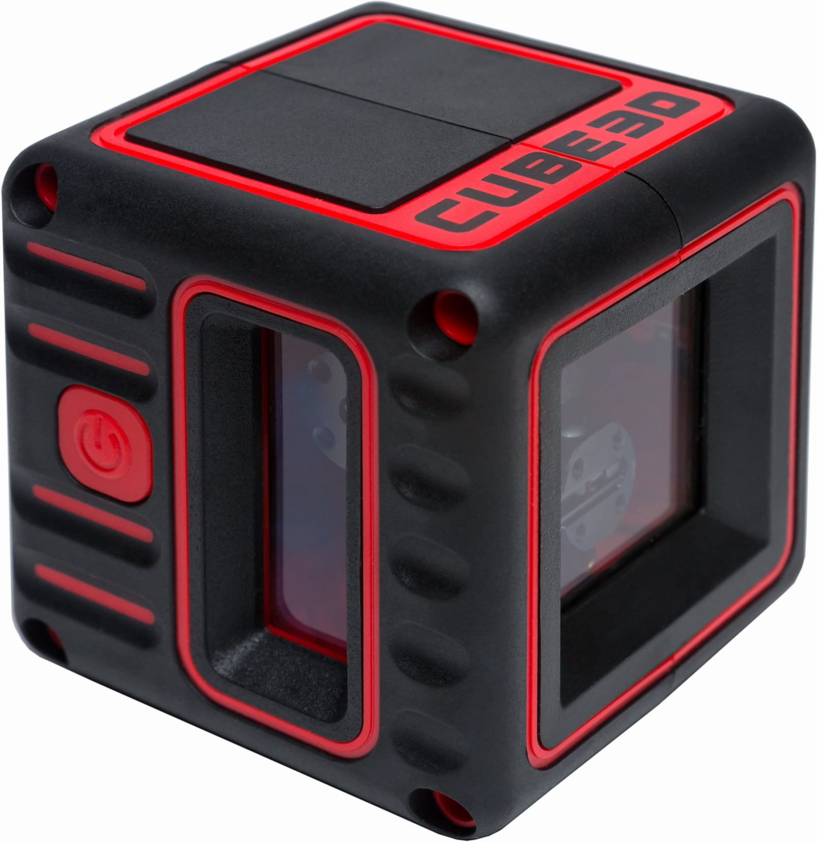 Cube 3D  построитель лазерных плоскостей ada 3d liner 3v