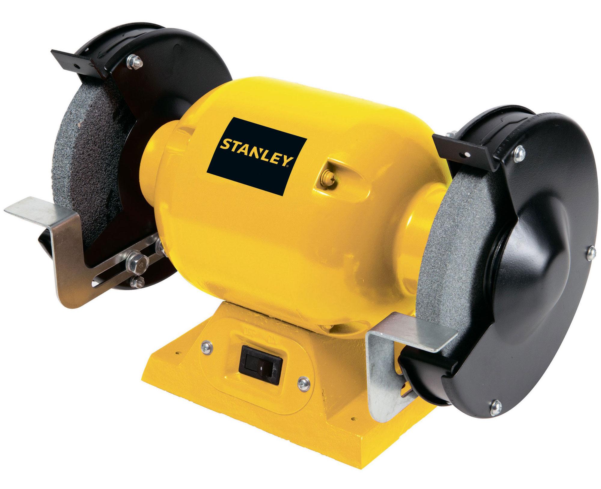 Электроточило Stanley STGB3715-RU