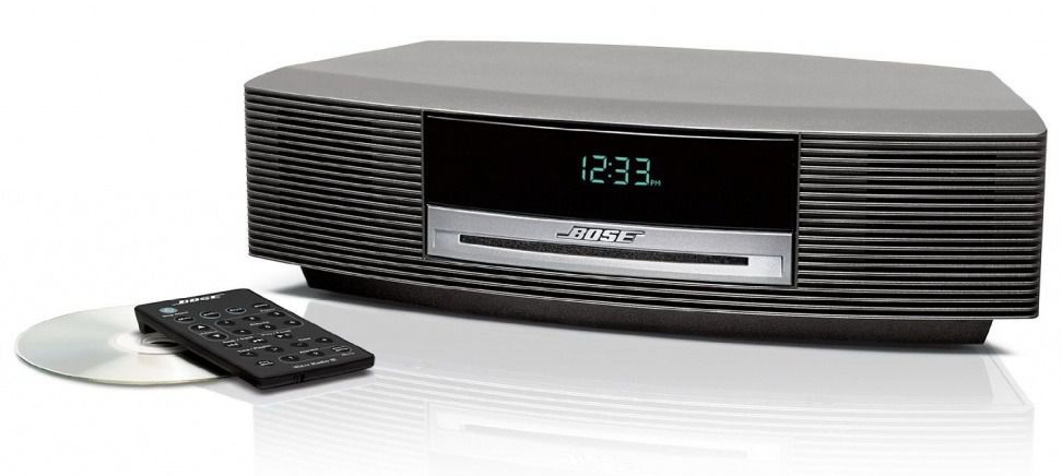 Bose Wave Music System III 00-00000012